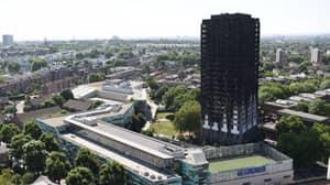 Woman Feared Dead In Grenfell Tower Fire Found In Hospital