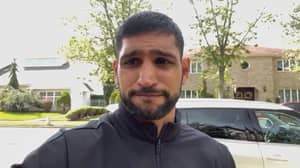 Amir Khan Kicked Off American Airlines Flight Alongside Colleague