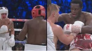 Jake Paul Beat Deji In The YouTube Boxing Match