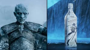Johnnie Walker Launches White Walker Whisky For 'Game Of Thrones' Fans