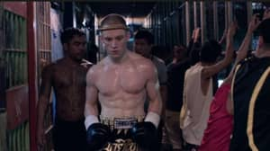 John Shelby From 'Peaky Blinders' Looks Absolutely Ripped In New Role