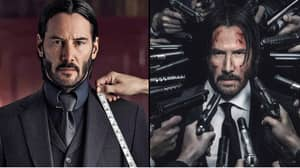 John Wick 3 Will Have The Highest Death Count Yet