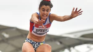 Fury As British Paralympian Says She Was Told Her Shorts Were 'Too Short' For Competition