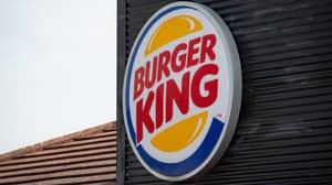 Burger King Urges Customers To Buy A Big Mac