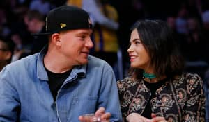 Channing Tatum's Wife Reveals All About Their Sex Life And It's Time To Take Notes