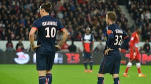 Zlatan Ibrahimović Is Going To Honour His Bet With David Beckham