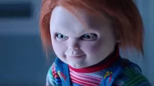 The Trailer For The New 'Cult Of Chucky' Film Looks Absolutely Ridiculous