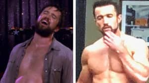 Rob McElhenney Who Plays Mac On 'Always Sunny' Reveals How He Got Ripped