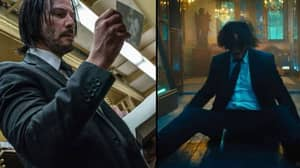 John Wick: Chapter 3 Parabellum Trailer Is Officially Here