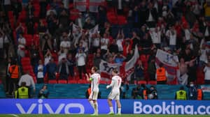 England Will Face Germany At Wembley In Euro 2020 Round Of 16