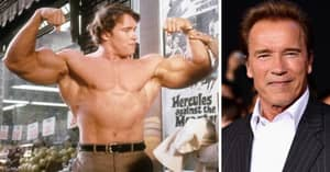 Celebrating Arnold Schwarzenegger's 69th Birthday With His Greatest Ever Moment On Camera