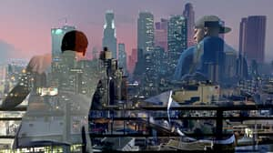 I'm Missing My Metropolis, So I'm Playing 'Grand Theft Auto 5' Instead
