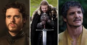 George R.R. Martin Reveals Why All Our Favourite Character Die In Game Of Thrones