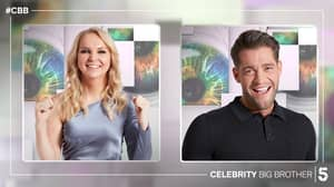 Celebrity Big Brother Eviction: India Or Jonny – Who Will Be First Out Of The Door?