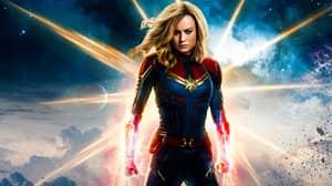 Captain Marvel Shows How The Avengers Began