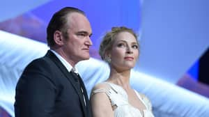 Uma Thurman Blames Weinstein For 'Kill Bill' Crash Cover-Up