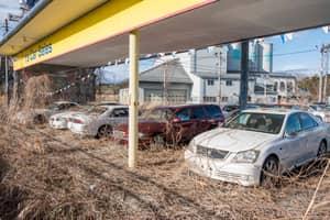 Photos Of Fukushima Seven Years After Tsunami Are Creepy AF