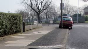 Law Change Could See Motorists Faced With £70 Fine For Pavement Parking