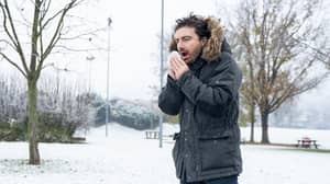People In The UK Are Suffering With The 'Worst Cold Ever'