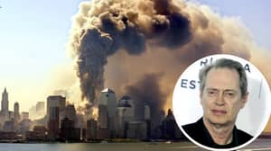 Steve Buscemi Suffers From Post-Traumatic Stress Disorder After Working As A Firefighter On 9/11