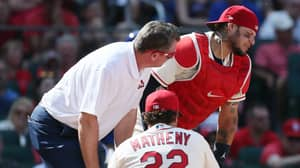 That's Got To Hurt - Baseball Player Has Emergency Surgery After 102mph Fastball Hits The Crown Jewels