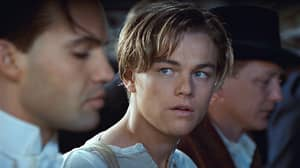 Leonardo DiCaprio Wasn't First Choice To Play Jack In Titanic