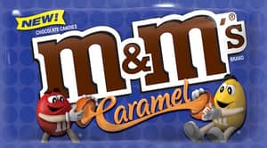 M&M's Just Released A New Flavour And You're Going To Love It