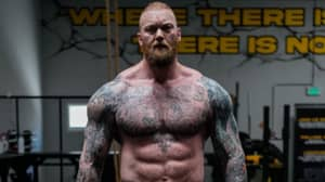 The Mountain From Game Of Thrones Loses 50kg With New Regimen