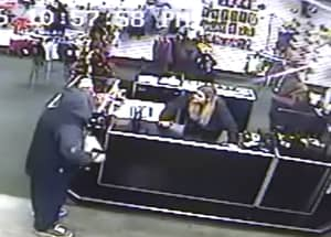 Sex Shop Workers Fend Off Armed Robber With An Abundance Of Dildos