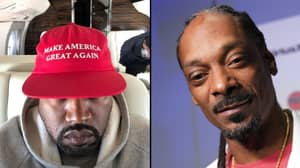 Snoop Dogg Lays Into Kanye West Over 'MAGA' Instagram Post