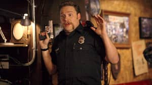 Seth Rogen Tweets Some Awesome 'Superbad' Facts For Its Tenth Anniversary