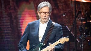 Eric Clapton Is Refusing To Play At Venues That Require Proof Of Covid-19 Vaccination