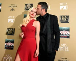 Lady Gaga Had Sex On A Canvas In The Name Of Art