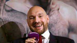 Tyson Fury To Launch Comeback Against 39-Year-Old Albanian Sefer Seferi