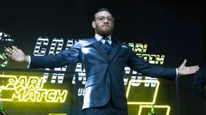 Conor McGregor Has Said He Wants To Fight 50 Cent