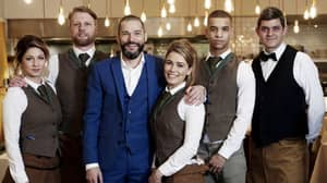 You Can Now Apply To Appear On First Dates and First Dates Hotel