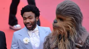 Donald Glover Might Get His Own 'Star Wars' Film One Day
