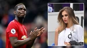 What Is Paul Pogba's Net Worth, Age And Who's His Bolivian Model Wife?