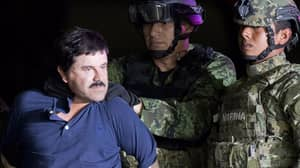 The 'El Chapo' Story Is Coming To TV And It Looks Immense