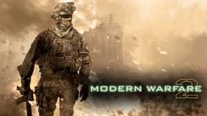 Modern Warfare 2 Is The Game Most People Want To See Remastered