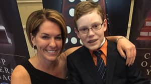 Justin Trudeau Leads Tributes To Canadian Boy Who Passed Away From Rare Skin Disease