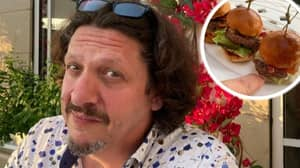 Jay Rayner Blasts Restaurant For Charging £36 For Salad And £90 For £12.75 Bottle Of Wine