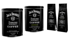 Fancy A Cup of Jack Daniel's Whiskey Infused Coffee?