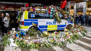 Death Toll Of Stockholm Truck Attack Rises To Five
