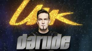 Darude Announced To Represent Finland In The Eurovision Song Contest 2019