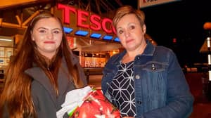 Mum Refused Sale Of Alcohol Because She Was With 17-Year-Old Daughter