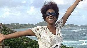 US Court Hears The Final Words Of Morgan Freeman's Murdered Granddaughter