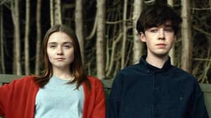 The End Of The F***ing World Creator Says There Won't Be A Third Season