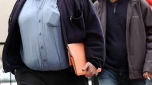 Study Finds Obese People Could Be 90 Percent More Likely To Die From Covid-19