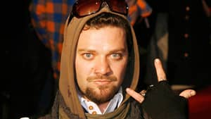 Bam Margera Welcomes His First Son But Everyone's Talking About Phil